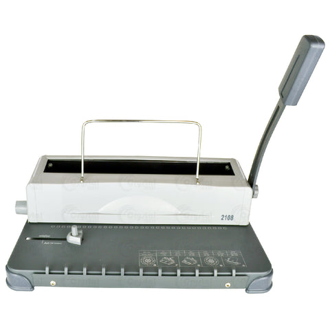 Officom Wire Binding Machine