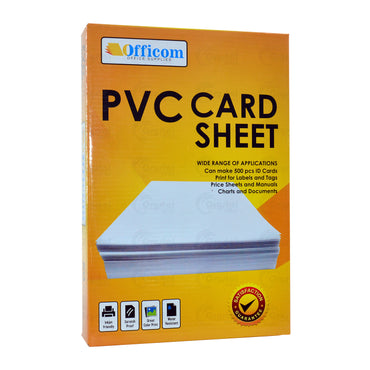 Officom PVC Film