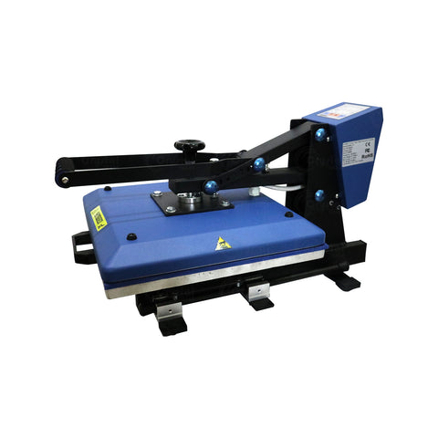 Sapphire® HD Heat Press Machine