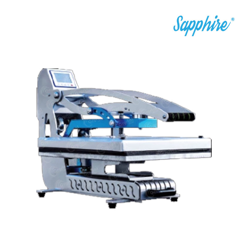 Sapphire® Clam Pro Auto Heat Press Machine