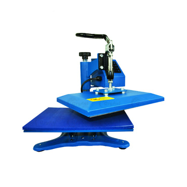 heat press for sale Sapphire® HD Heat Press Machine Swing Type (23 x 30cm) Crystal Image Paper Marketing Corp
