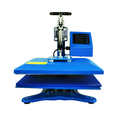 Sapphire® HD Heat Press Machine Swing Type (23 x 30cm) heat press for sale Crystal Image Paper Marketing Corp
