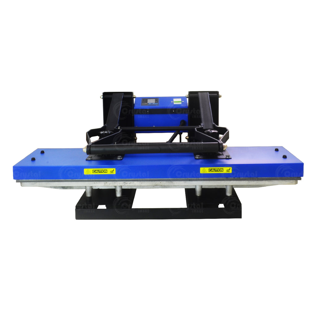 Sapphire® HD Lanyard Heat Press Machine