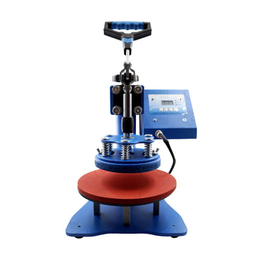 Sapphire® Plate Press Machine