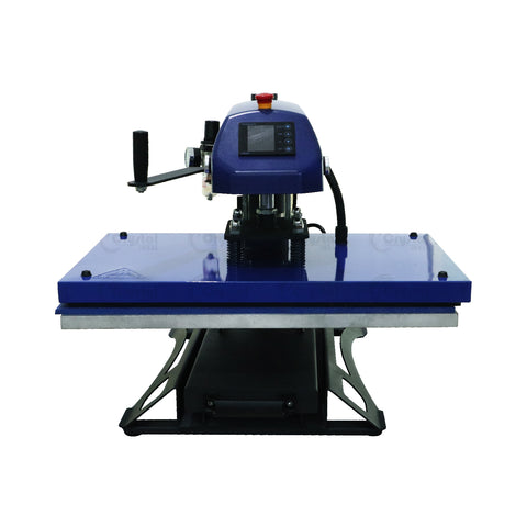 Sapphire Swinger AirMax Heat Press Machine