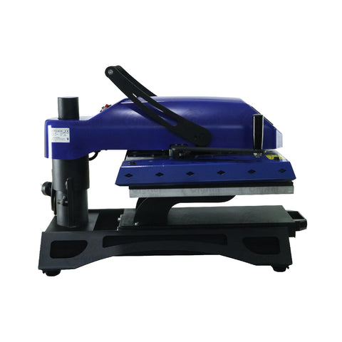 Sapphire® Swinger Pro Heat Press Machine