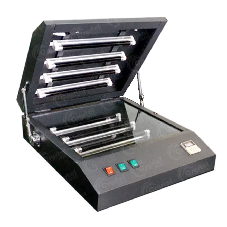 UV Crystal Machine