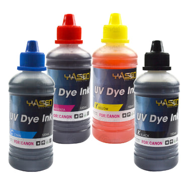 Yasen Canon UV Dye Ink