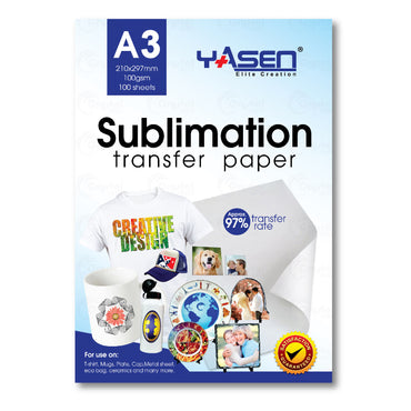 Yasen Sublimation Paper
