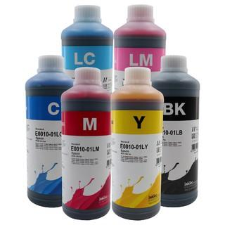 Inktec Premium UV Dye Ink 1 liter - Crystal Image Paper Marketing Corp