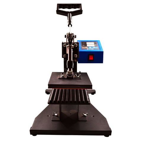 pen press machine i-Transfer® Pen Press Crystal Image Paper Marketing Corp