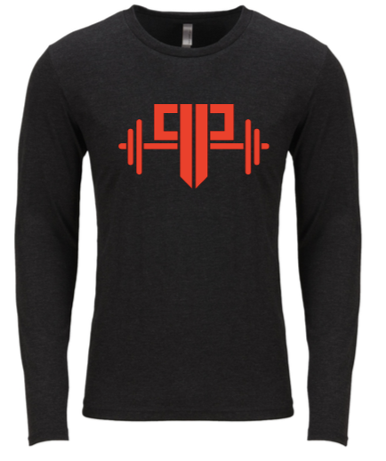 Tri-blend Long Sleeve