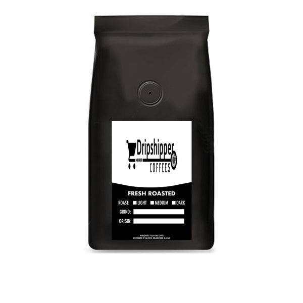 Costa Rica Single-Origin Coffee - Dripshipper Coffees