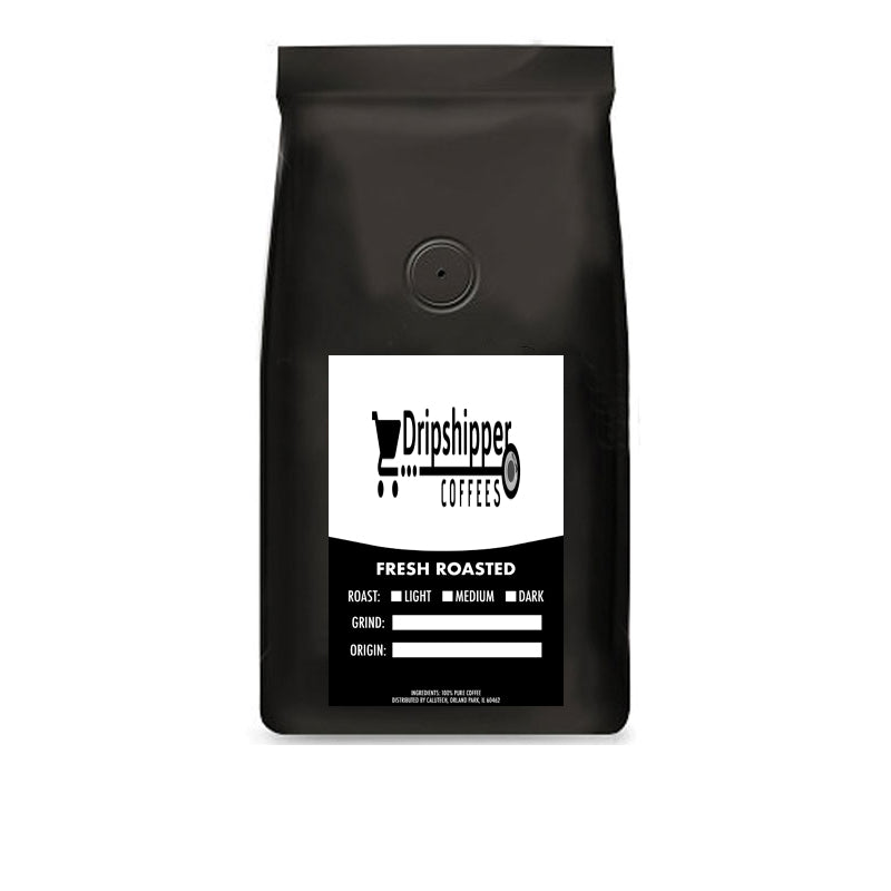 Colombia Single-Origin Coffee - Dripshipper Coffees