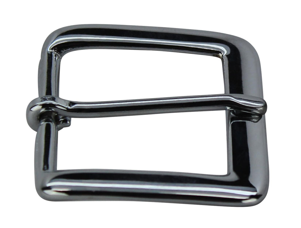 Chrome Dress Buckle