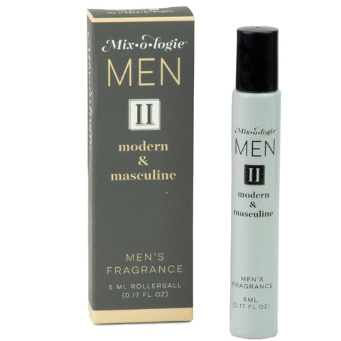 Mixologie - Mixologie for Men - II (Modern & Masculine) - Clemmie and Jo