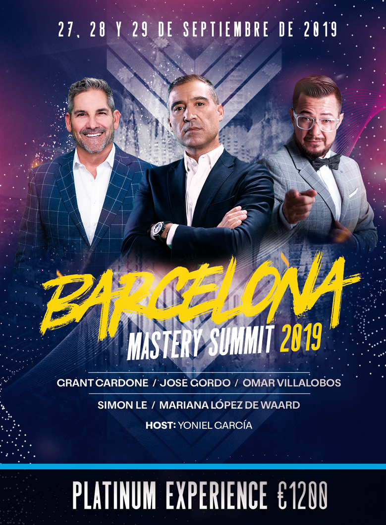 Barcelona 2019 - ODT Mastery Summit