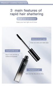 The Magic Hair Stick - For instantly sleek, groomed, and smooth hair!
