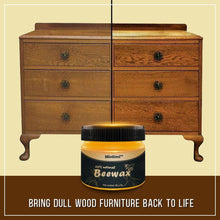 Load image into Gallery viewer, Beewax Polish for Wood & Furniture