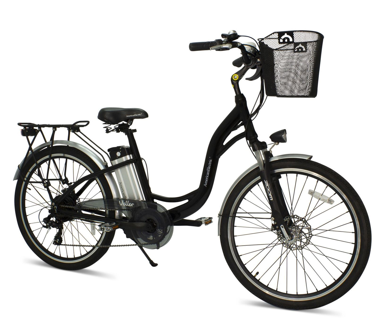 Veller 2021 Electric Bike