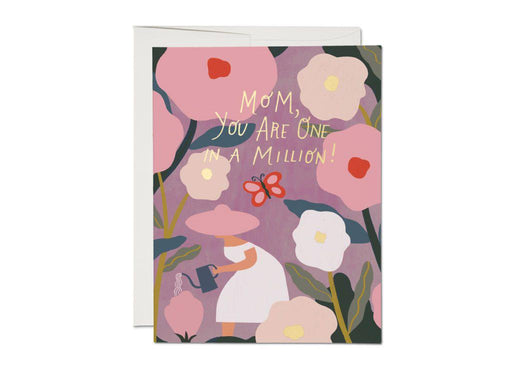 'Stand With You' Card-Red Cap Cards-Crying Out Loud