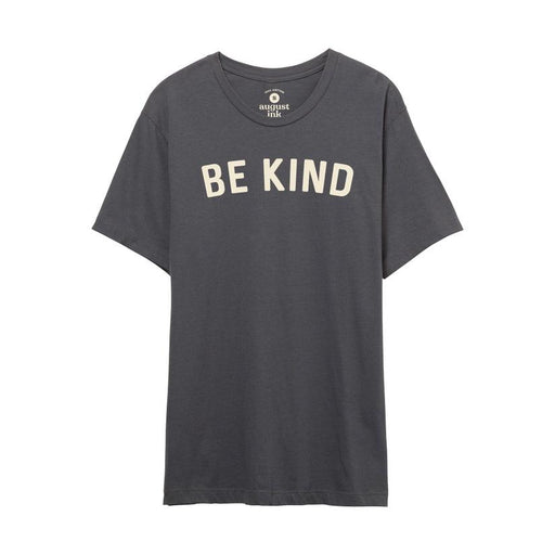 Be Kind Unisex Tee - 2 Colours-August Ink-Crying Out Loud