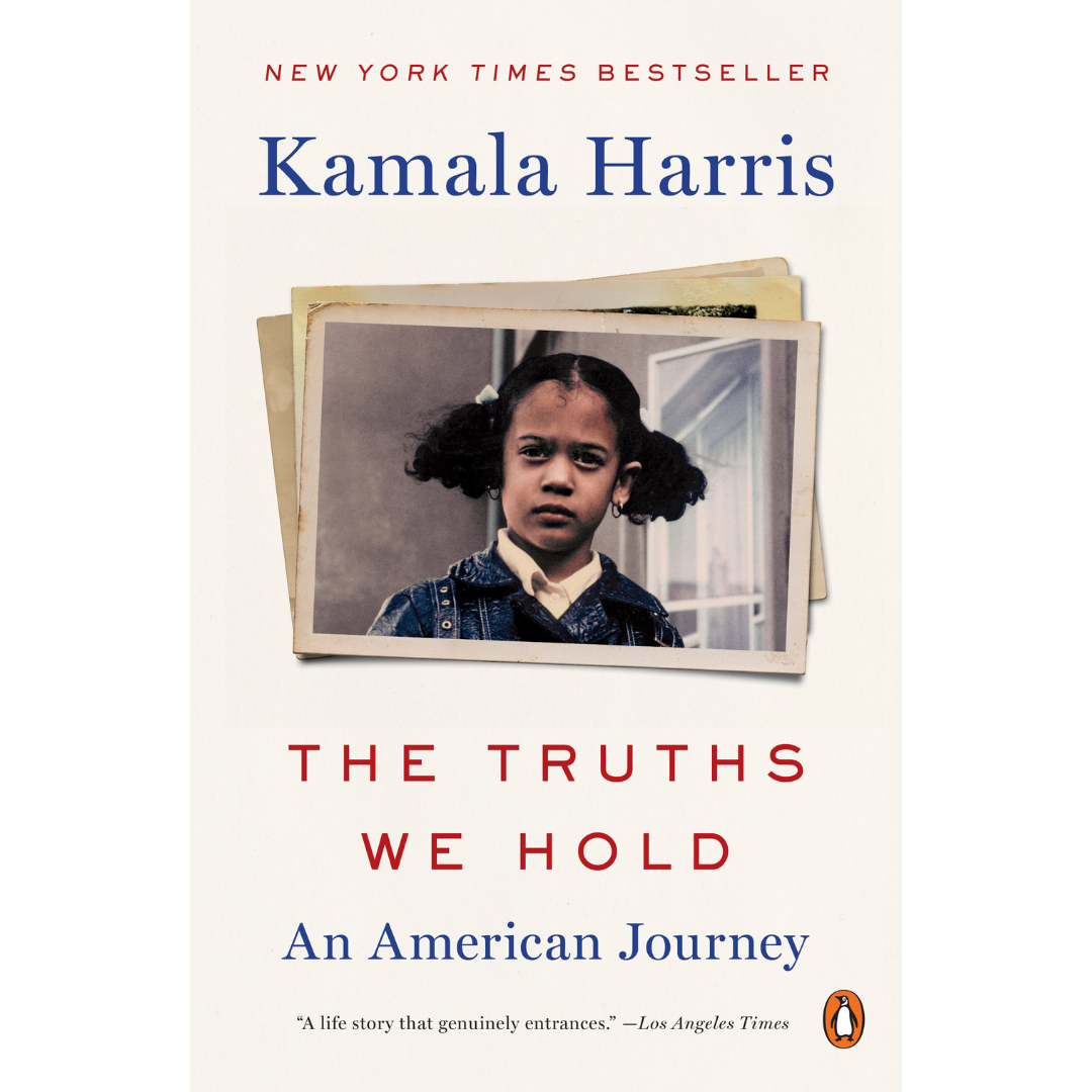 The Truths We Hold-Kamala Harris-Crying Out Loud