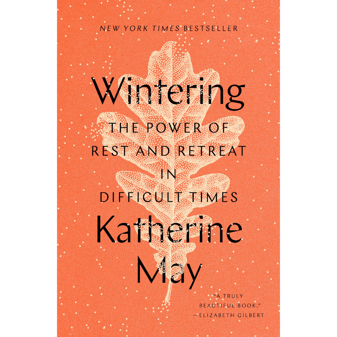 Wintering-Katherine May-Crying Out Loud