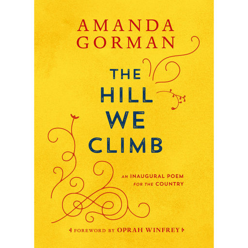 The Hill We Climb-Amanda Gorman-Crying Out Loud