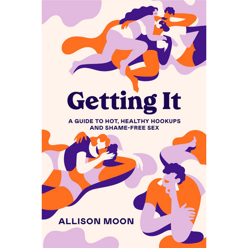 Getting It-Allison Moon-Crying Out Loud