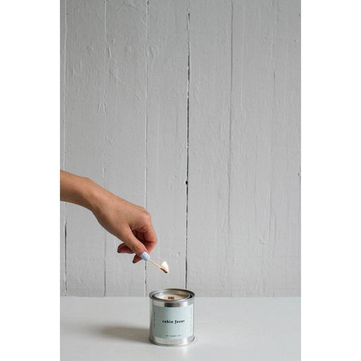 Cabin Fever Candle - Cypress + Evergreen + Moss-Mala The Brand-Crying Out Loud
