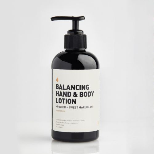 Balancing Hand & Body Lotion