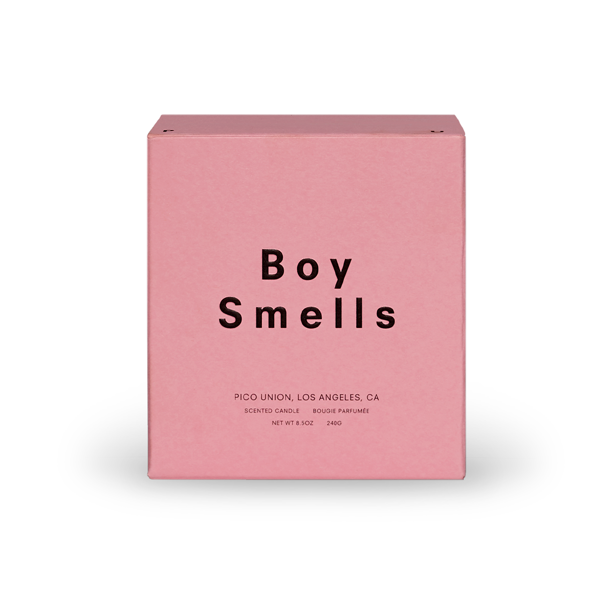Cameo Candle-Boy Smells-Crying Out Loud