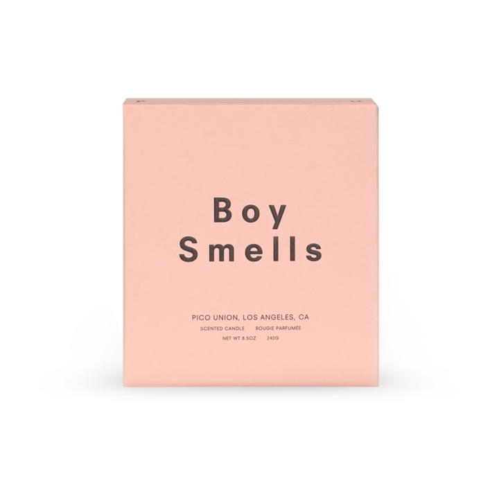 Lanai Candle-Boy Smells-Crying Out Loud