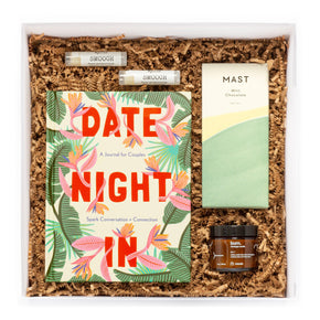 Date Night In-Crying Out Loud-Crying Out Loud