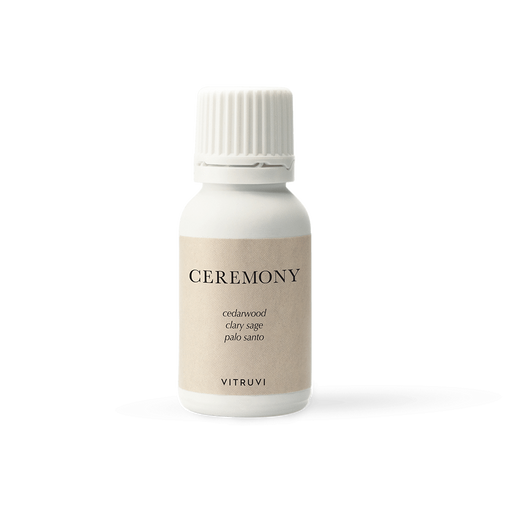 Ceremony Blend Essential Oil-Vitruvi-Crying Out Loud