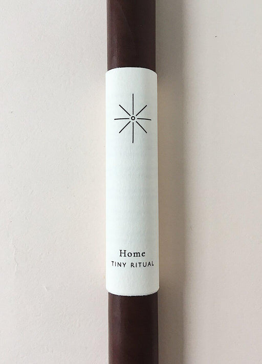 Home – Tiny Ritual Candle-Tiny Ritual-Crying Out Loud