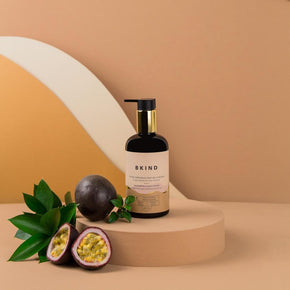 Body Lotion - Passionfruit-BKind-Crying Out Loud