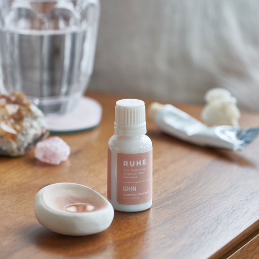 RUHE Essential Oil Blend-Lohn-Crying Out Loud