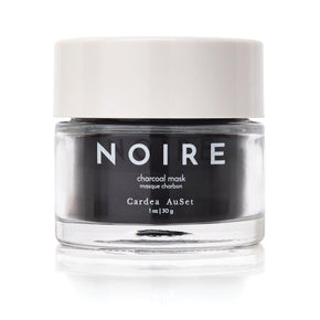 Noire Charcoal Mask-Cardea Auset-Crying Out Loud