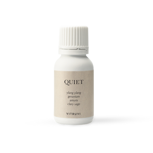Quiet Blend Essential Oil-Vitruvi-Crying Out Loud