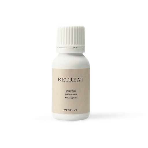 Retreat Blend Essential Oil-Vitruvi-Crying Out Loud