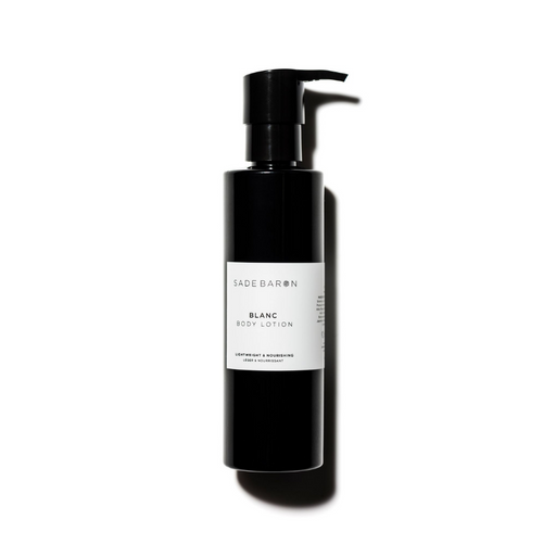Fragrance Free Dewy Body Lotion - Blanc-Sade Baron-Crying Out Loud