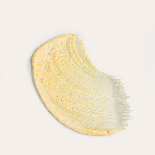 Glow Dust Face Mask-Yellow Beauty-Crying Out Loud