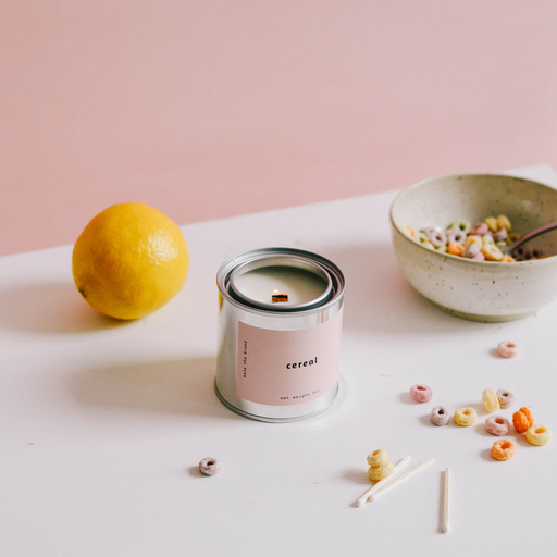 Cereal Candle - Citrus + Berry + Lemon-Mala The Brand-Crying Out Loud