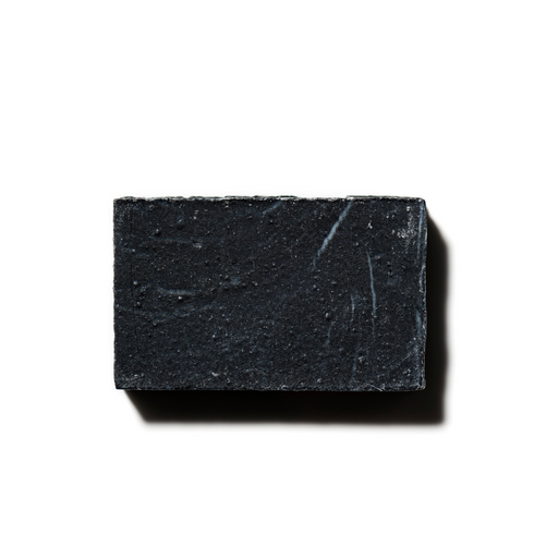 Vulcano - Activated Charcoal Bar Soap-Sade Baron-Crying Out Loud