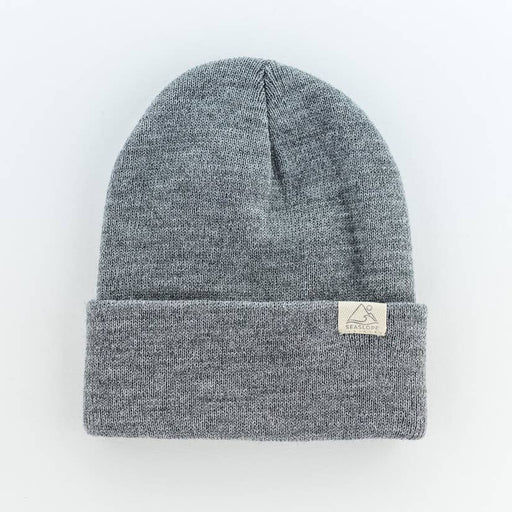 Beanie (Youth/Adult) - Stone-Seaslope-Stone-Crying Out Loud