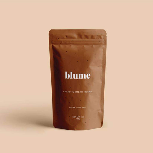 Cacao Turmeric Blend-Blume-Crying Out Loud