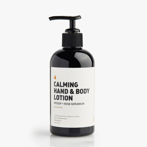 Calming Hand & Body Lotion-Way of Will-Crying Out Loud