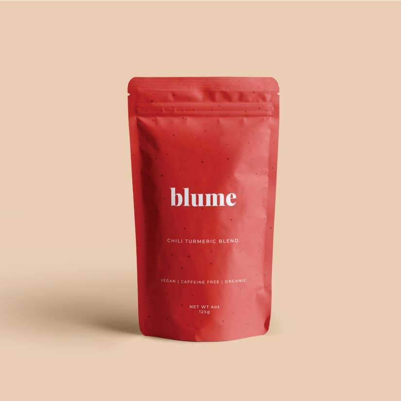 Chili Turmeric Blend-Blume-Crying Out Loud